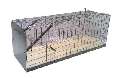 Живоловка для крыс и мышей